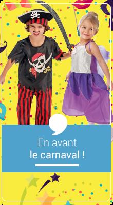 Tout le carnaval 2016