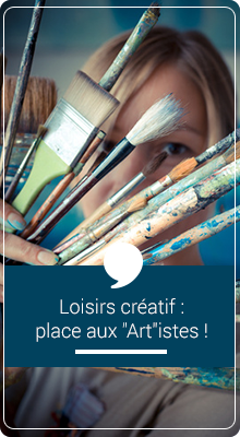 Loisirs créatifs