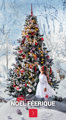 Décorations de Noël 2016