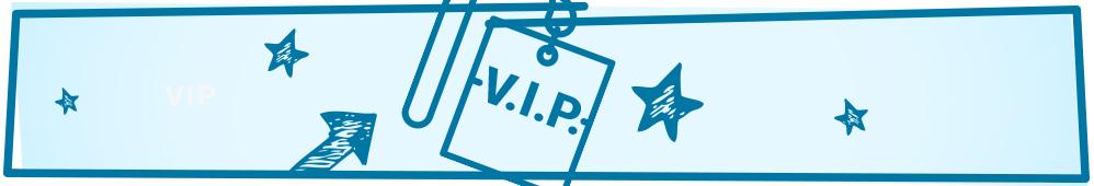 Invitations VIP Ventes Privees Ouvertures Exclusives Reservees Uniquement A Nos Clients Fideles On Ne Manque Pas Didees Pour Vous Chouchouter Et