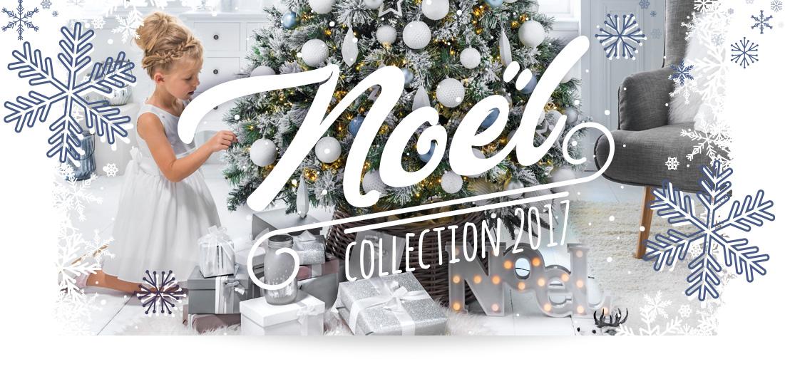Decoration De Noel Collection 2017
