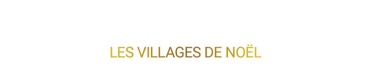 Les villages de Nöel