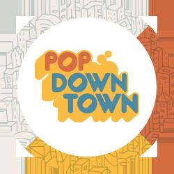 Pop Down Town