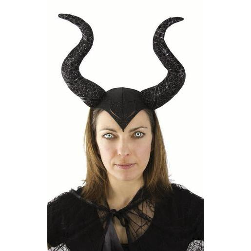 Serre,tête maléfique , Accessoires costumes Halloween