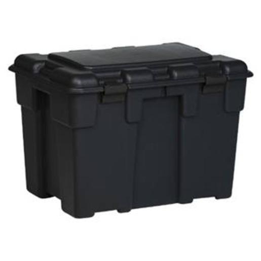 malle de rangement et boîtes plastiques | la foir'fouille