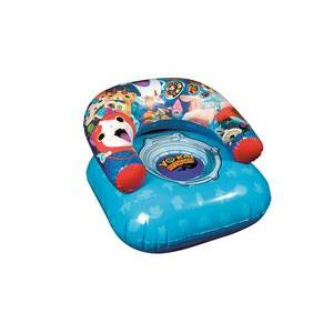 Fauteuil gonflable Yo-Kai Watch