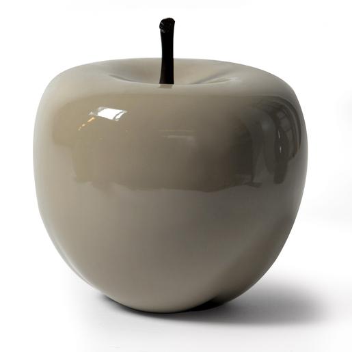 Pomme décorative - Décoration de jardin | La Foir'Fouille on