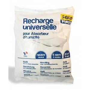 Recharge unitaire Seko First - 450 g