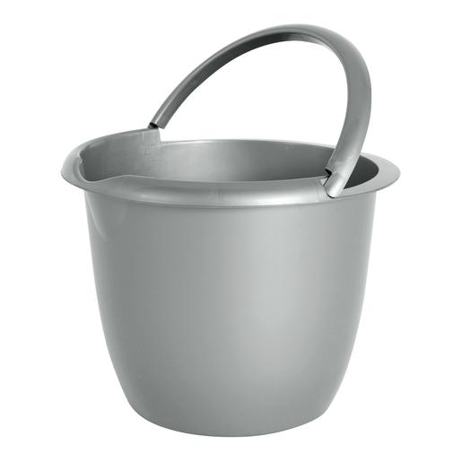 seau ménage 10 l - balais, brosses, bassines et seaux | la foir'fouille