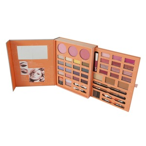 Tablette de maquillage - Multicolore