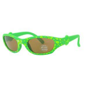 2ba9e045de4281 Lunettes de soleil Arlo pour enfant - Plastique - Indice de protection 3 -  Multicolore