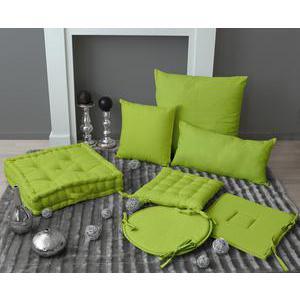 Galettes de chaise et coussins d\'assise | La Foir\'Fouille