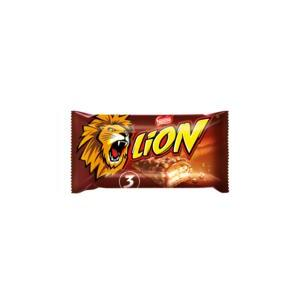 Lot de 3 barres Lion - 126 g