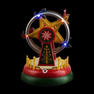 Mini grande roue led