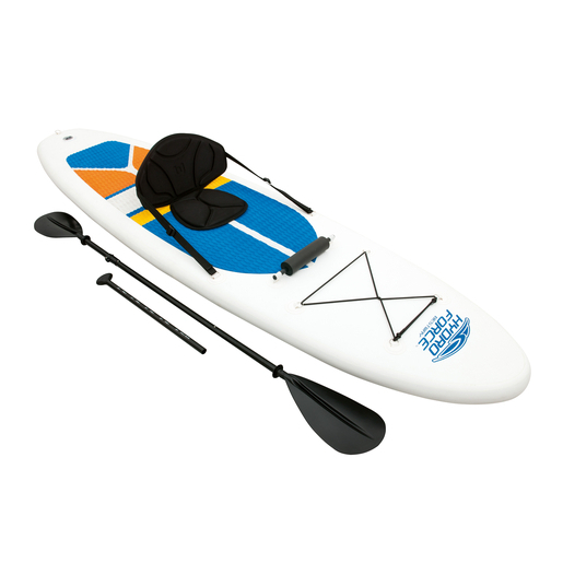 Paddle gonflable accessoires piscine la foir 39 fouille for Piscine la foir fouille