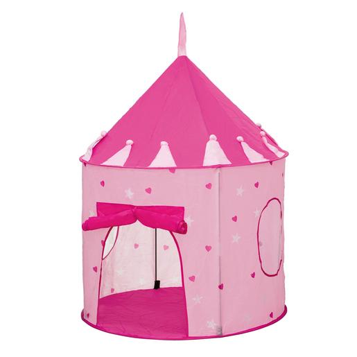 e40f8ef0f9fcbe Tente château de princesse - Jeux d extérieur pour enfant   La Foir ...