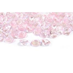Diamants décoratifs - Rose