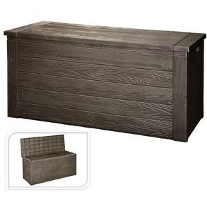 coffre de jardin et coffre de rangement d 39 ext rieur la foir 39 fouille. Black Bedroom Furniture Sets. Home Design Ideas