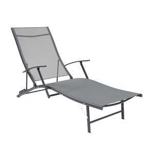 Bain de soleil pas cher - Chaise longue et transat | La Foir ...