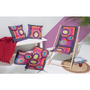 Coussins pour mobilier de jardin | La Foir\'Fouille