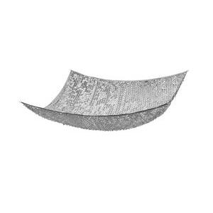 Voile ombrage camouflage - Gris