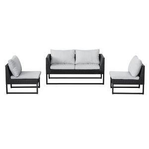 2756f3c9c43 Salon de jardin - Tables et chaises de jardin