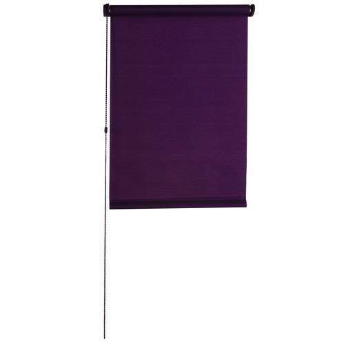 Store Enrouleur Tamisant 60 X 180 Cm Violet Stores Int Rieurs La Foir 39 Fouille