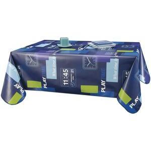 Toiles cirées : sélection de nappes en plastique | La Foir\'Fouille