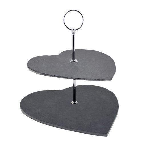 Présentoir Gris - Service de table et art de la table | La Foir\'Fouille