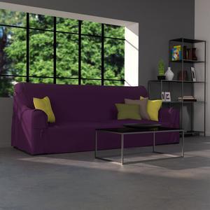 housse de canapé prune Housses de canapé et housses de fauteuil | La Foir'Fouille housse de canapé prune