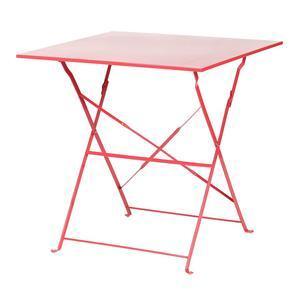 Table de jardin pas chère - mobilier de jardin | La Foir\'Fouille