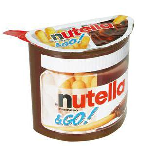 NUTELLA and Go - 52 g