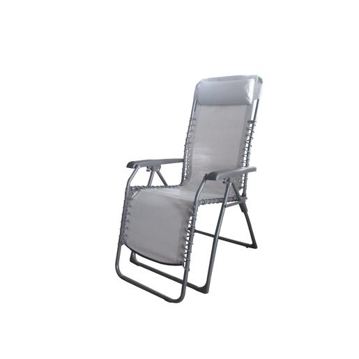 fauteuil de relaxation gris bain de soleil la foir 39 fouille. Black Bedroom Furniture Sets. Home Design Ideas