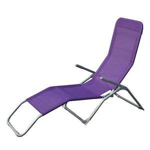 Bain de soleil pas cher   chaise longue   transat   La Foir Fouille 7845ab28c81a