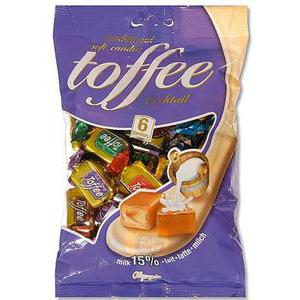 Toffee - 170 g