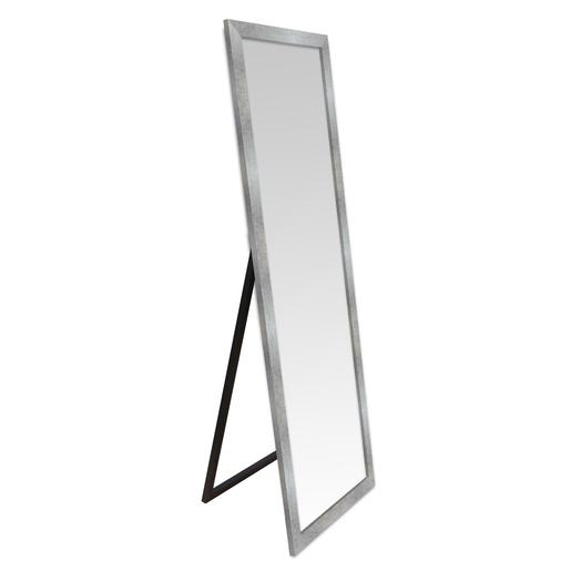 Miroir gris - Miroirs | La Foir\'Fouille