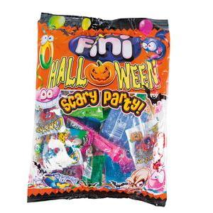 Sachet Scary Party - 770 g - Multicolore