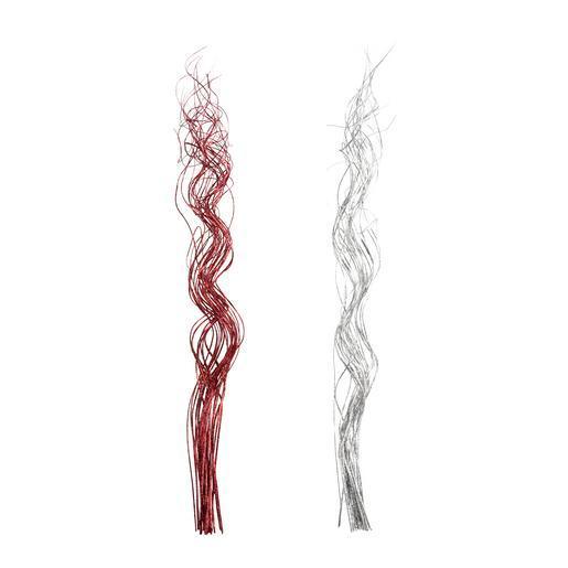 Fagot rouge gris   Fagots de fleurs | La Foir'Fouille