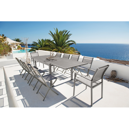 Table Goa - Mobilier de jardin | La Foir\'Fouille