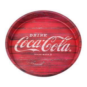 Plateau Vintage Coca Cola