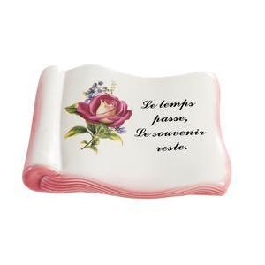 Fleurs Et Plaques Funéraires Pour La Toussaint La Foir Fouille