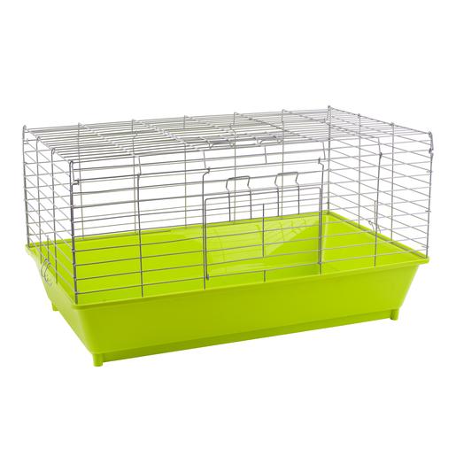 Cage pour rongeur - 72 x 43 x H 37 cm - Animalerie   La Foir Fouille 0d52392c769b