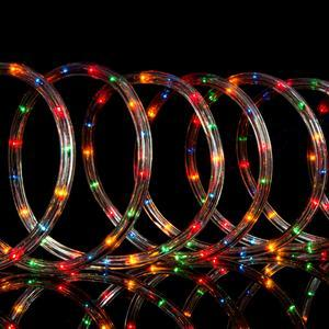 Guirlande électrique Led - Multicolore