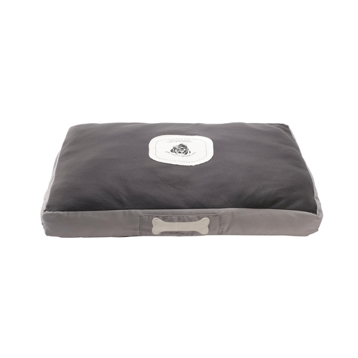 Coussin déhoussable Patch - Taille S