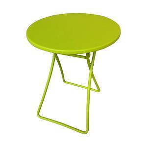 Table d'appoint pliante