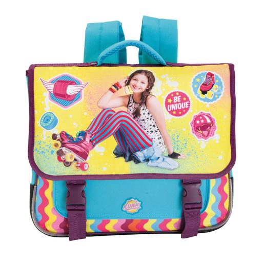 Los Angeles 35d5e f5f1f Cartable Soy Luna - Cartables et sacs enfants | La Foir'Fouille