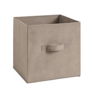 Boite De Rangement Panier Et Cube A Prix Reduit La Foir Fouille