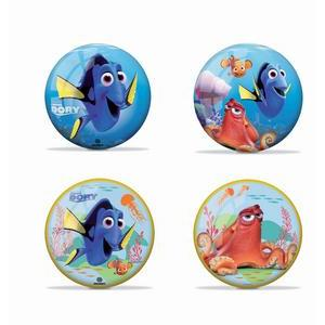 Ballon gonflable Dory - PVC - Ø 23 cm - Multicolore