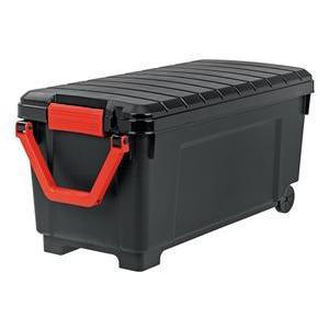 4282b6aae5 Boîte de rangement plastique, boîtes plastiques et corbeilles | La ...