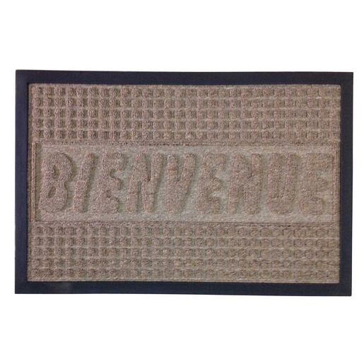 Tapis rubber